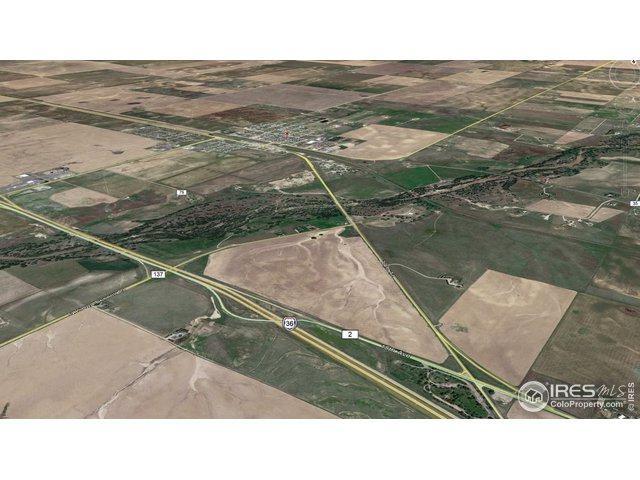 0 Tbd, Bennett, CO 80102 (MLS #882927) :: 8z Real Estate