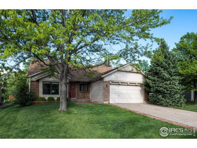 3965 Campo Ct, Boulder, CO 80301 (MLS #882933) :: Tracy's Team