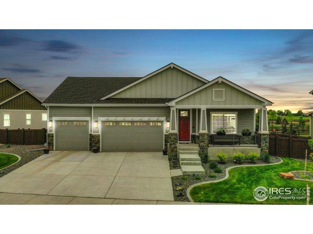 6020 Yellowtail St, Timnath, CO 80547 (MLS #882935) :: Bliss Realty Group