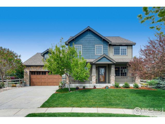 2903 Shaylah Ct, Fort Collins, CO 80525 (MLS #882975) :: June's Team