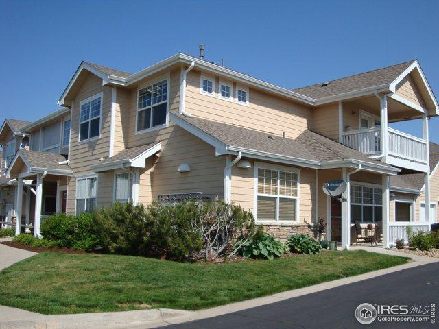 3660 Ponderosa Ct #11, Evans, CO 80620 (MLS #882977) :: Hub Real Estate