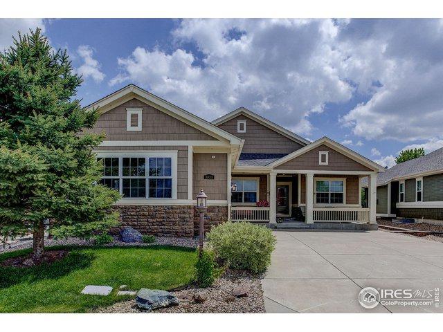 8820 E 150th Ct, Thornton, CO 80602 (MLS #883023) :: Hub Real Estate