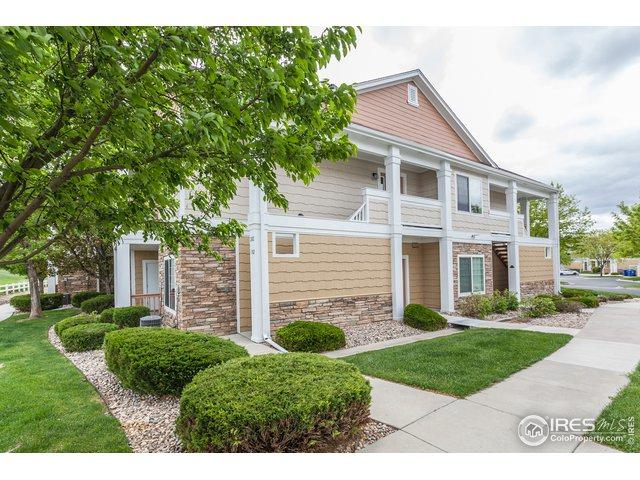 4655 Hahns Peak Dr #102, Loveland, CO 80538 (MLS #883055) :: June's Team