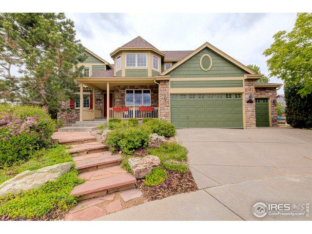13955 Crestone Cir, Broomfield, CO 80023 (MLS #883071) :: Hub Real Estate