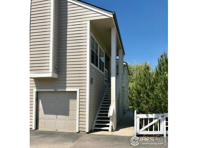 7447 Spy Glass Ct #102, Boulder, CO 80301 (MLS #883094) :: Hub Real Estate