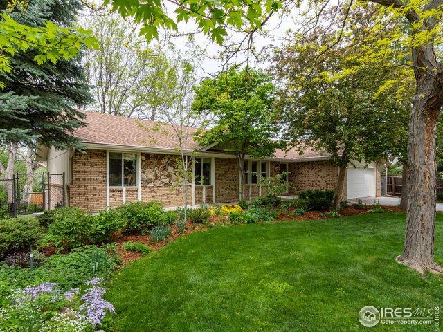 3028 Mcintosh Dr, Longmont, CO 80503 (MLS #883132) :: 8z Real Estate