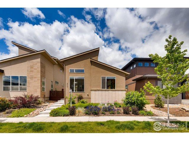 2101 W 67th Pl, Denver, CO 80221 (MLS #883135) :: 8z Real Estate