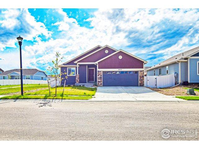 2453 Tabor St, Berthoud, CO 80513 (MLS #883151) :: J2 Real Estate Group at Remax Alliance