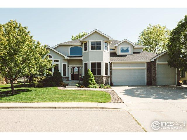 4990 Saint Andrews Ct, Loveland, CO 80537 (MLS #883154) :: Bliss Realty Group