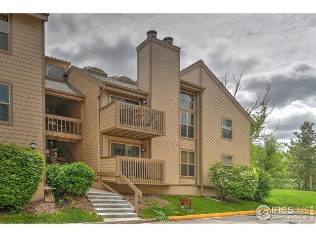 701 Harlan St #46, Lakewood, CO 80214 (MLS #883163) :: 8z Real Estate