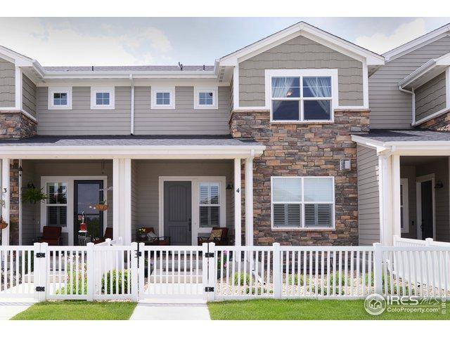 2169 Cape Hatteras Dr #4, Windsor, CO 80550 (MLS #883170) :: Tracy's Team