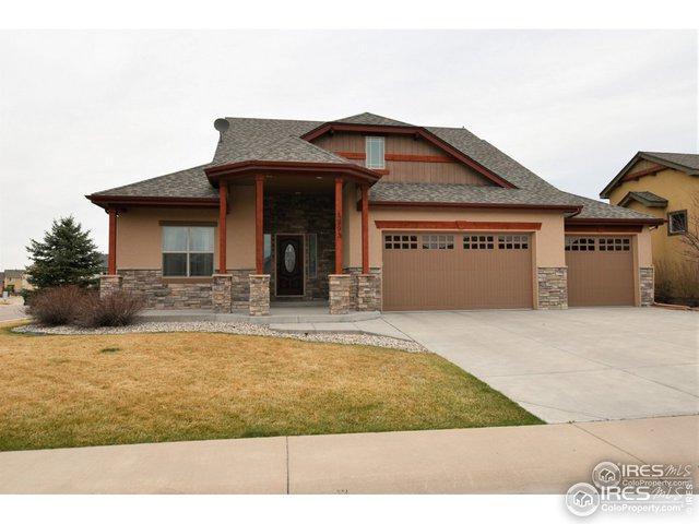 1993 Bayfront Dr, Windsor, CO 80550 (MLS #883180) :: 8z Real Estate