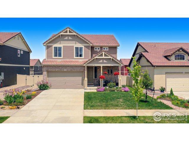 5105 Ironwood Ln, Johnstown, CO 80534 (MLS #883182) :: Kittle Real Estate