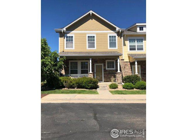 13626 Garfield St A, Thornton, CO 80602 (MLS #883190) :: Kittle Real Estate