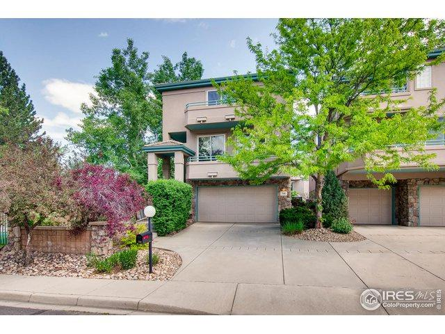 780 Inca Pkwy, Boulder, CO 80303 (MLS #883193) :: Hub Real Estate