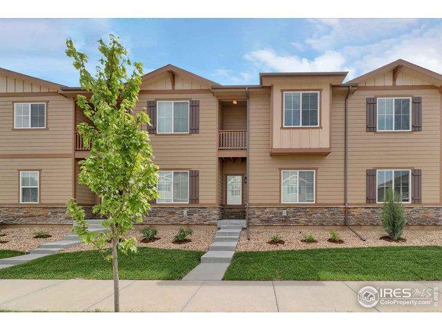 1522 Sepia Ave, Longmont, CO 80501 (MLS #883225) :: 8z Real Estate