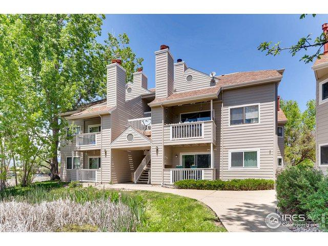 4975 Twin Lakes Rd #79, Boulder, CO 80301 (MLS #883239) :: 8z Real Estate