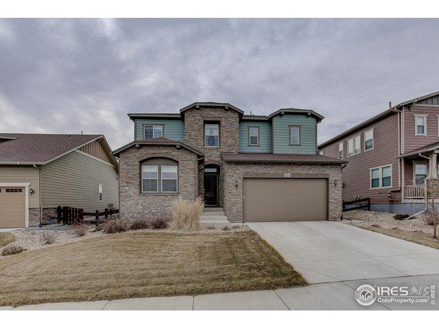 650 Grenville Cir, Erie, CO 80516 (MLS #883242) :: Bliss Realty Group