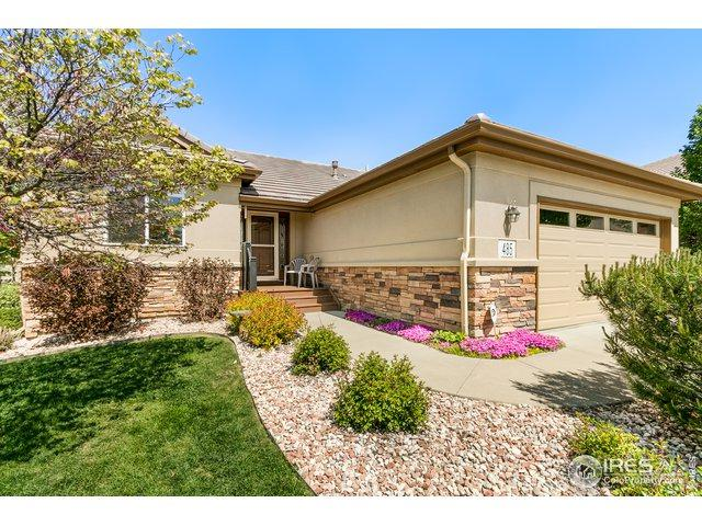485 Mariana Pointe Dr, Loveland, CO 80537 (MLS #883282) :: Bliss Realty Group