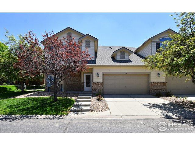 4672 W 20th St Rd #2524, Greeley, CO 80634 (MLS #883283) :: June's Team
