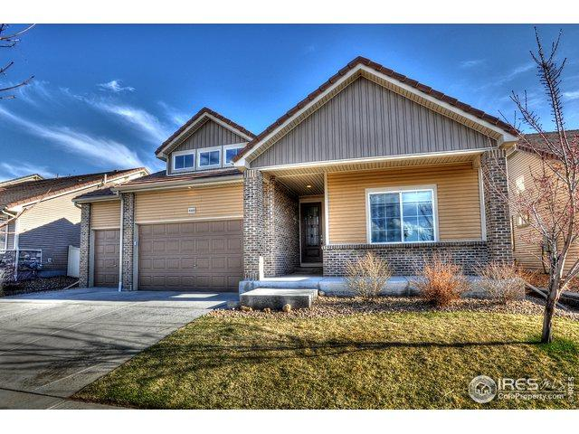 4908 Saddlewood Cir, Johnstown, CO 80534 (#883300) :: milehimodern