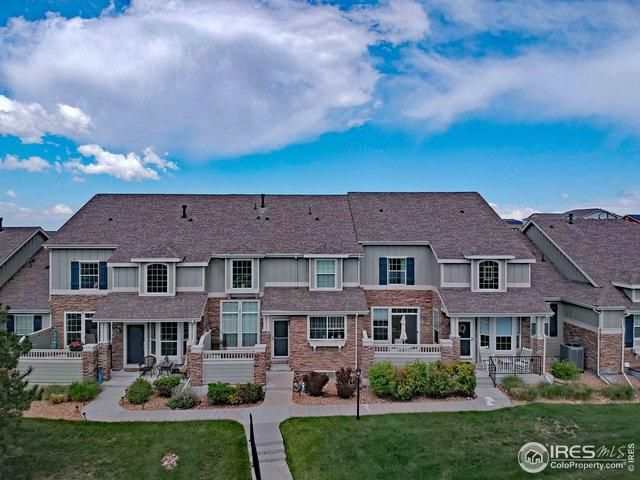 4813 Raven Run, Broomfield, CO 80023 (MLS #883349) :: Keller Williams Realty