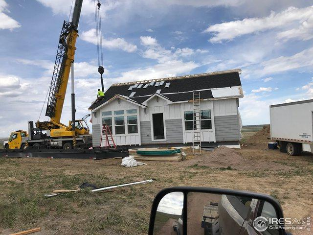 52850 Weld County Road 21, Nunn, CO 80648 (MLS #883354) :: June's Team
