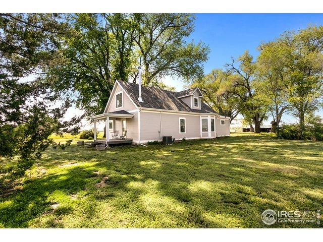 16957 County Road 394, La Salle, CO 80645 (MLS #883373) :: 8z Real Estate