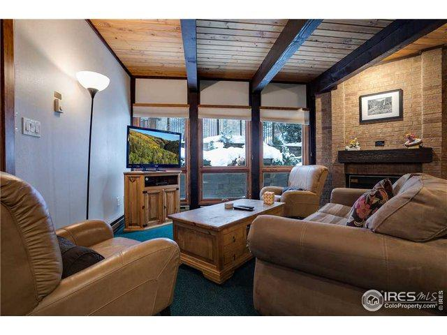 2700 Village Dr #101, Steamboat Springs, CO 80487 (MLS #883382) :: J2 Real Estate Group at Remax Alliance