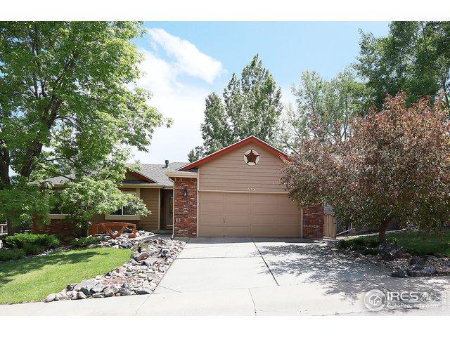 419 Flagler Rd, Fort Collins, CO 80525 (#883390) :: milehimodern