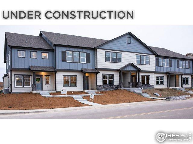 1693 Grand Ave #2, Windsor, CO 80550 (MLS #883414) :: Keller Williams Realty