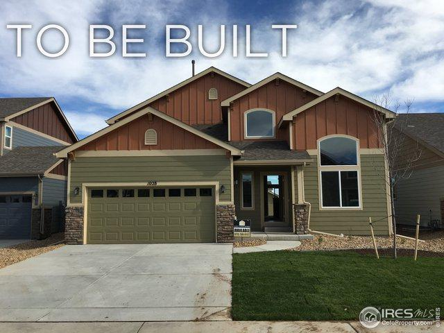 1840 Ruddlesway Dr, Windsor, CO 80550 (MLS #883422) :: Bliss Realty Group