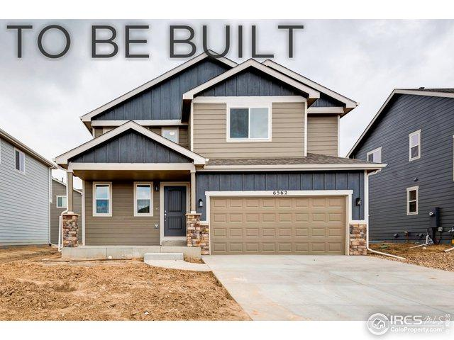 1731 Avery Plaza St, Severance, CO 80550 (MLS #883426) :: Keller Williams Realty