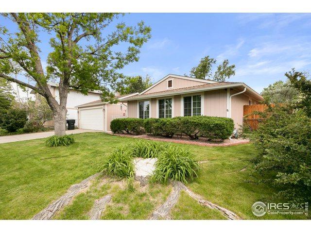 1019 Ponderosa Cir, Longmont, CO 80504 (MLS #883431) :: 8z Real Estate