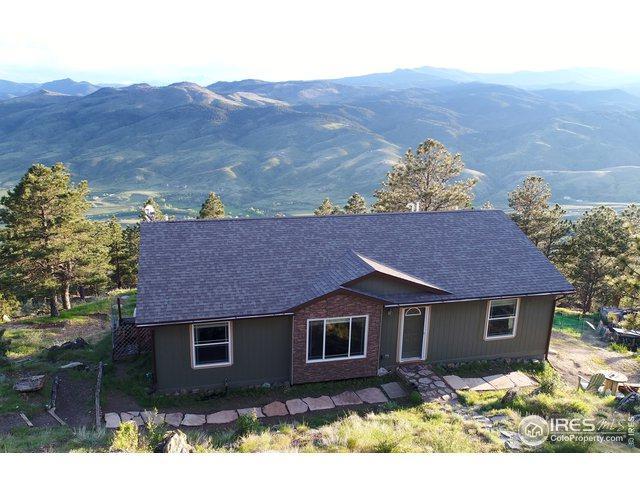 12727 Otter Rd, Loveland, CO 80538 (#883461) :: The Peak Properties Group