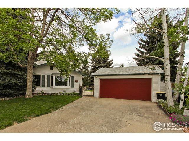 1250 Kinnikinnick Ct, Longmont, CO 80504 (MLS #883471) :: 8z Real Estate