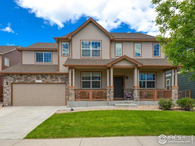 5813 Dressage St, Timnath, CO 80547 (MLS #883487) :: Bliss Realty Group