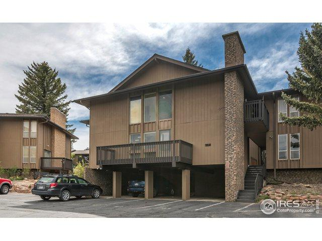 1121 Fairway Club Cir #1, Estes Park, CO 80517 (MLS #883547) :: Windermere Real Estate