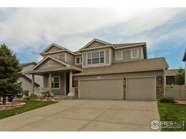 10212 Falcon St, Firestone, CO 80504 (MLS #883551) :: 8z Real Estate