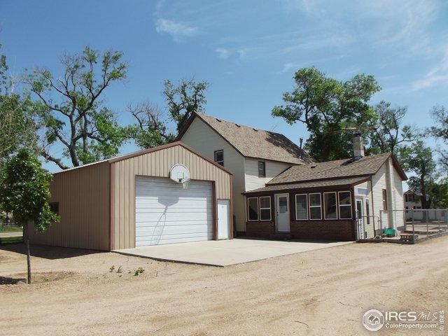 1912 E 18th St, Greeley, CO 80631 (MLS #883588) :: Tracy's Team