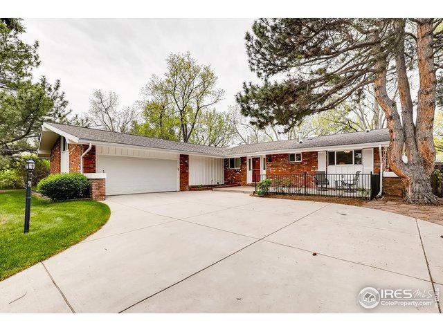 4490 Comanche Dr, Boulder, CO 80303 (MLS #883594) :: Hub Real Estate
