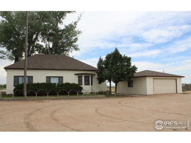 28553 County Road S, Brush, CO 80723 (#883598) :: The Peak Properties Group
