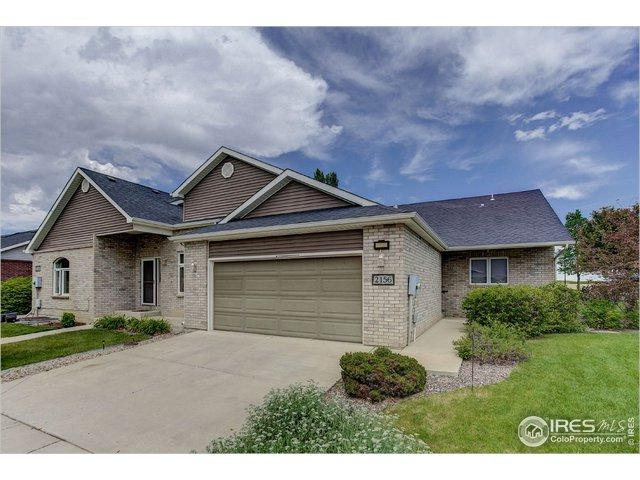 2156 Chesapeake Dr, Fort Collins, CO 80524 (MLS #883606) :: J2 Real Estate Group at Remax Alliance