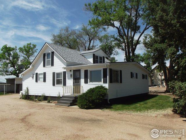 1918 E 18th St, Greeley, CO 80631 (MLS #883620) :: Kittle Real Estate