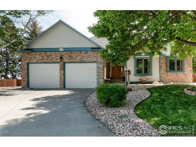 2766 27th Ct, Loveland, CO 80537 (MLS #883626) :: 8z Real Estate