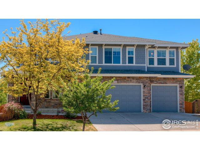 2491 Vale Way, Erie, CO 80516 (MLS #883627) :: Kittle Real Estate