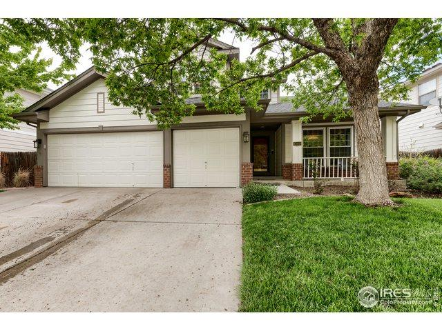 13449 Marion St, Thornton, CO 80241 (MLS #883628) :: June's Team