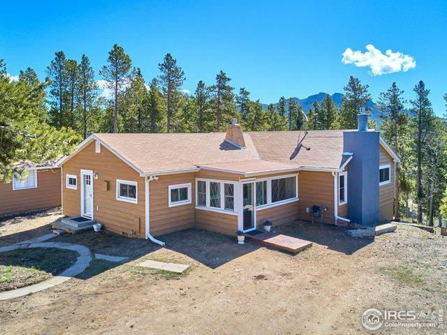 196 Quartz Rd, Black Hawk, CO 80422 (#883638) :: The Peak Properties Group
