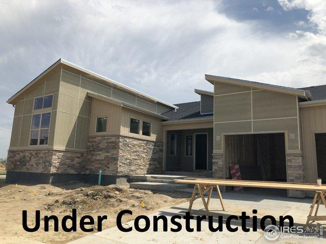 3117 Laminar Dr, Timnath, CO 80547 (MLS #883656) :: Bliss Realty Group
