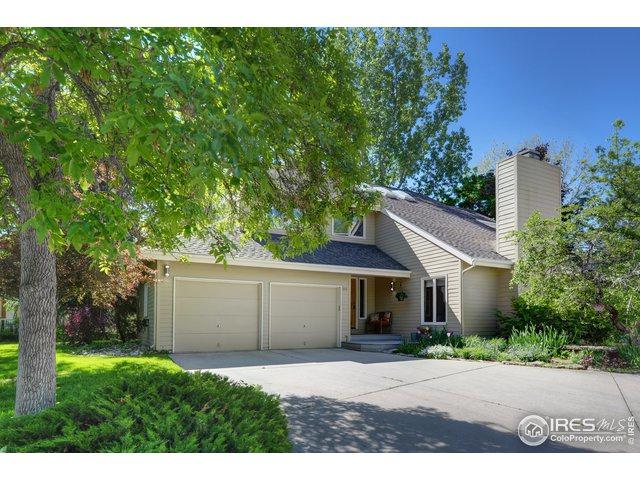 843 Racquet Ln, Boulder, CO 80303 (MLS #883659) :: Bliss Realty Group